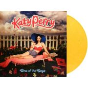 Lp Vinil Katy Perry One Of The Boys