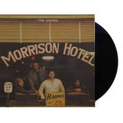 Lp Vinil The Doors Morrison Hotel