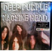 Lp Deep Purple Machine Head