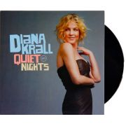 Lp Vinil Diana Krall Quiet Nights