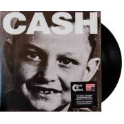 Lp Johnny Cash American VI