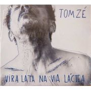 Cd Tom Zé Vira Lata Na Via Láctea