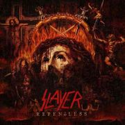 Lp Vinil Slayer Repentless