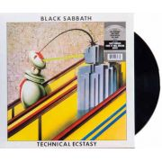 Lp Vinil Black Sabbath Technical Ecstasy
