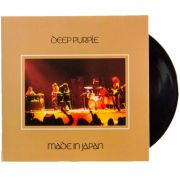 Lp Vinil Deep Purple Made In Japan