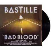 Lp Vinil Bastille Bad Blood