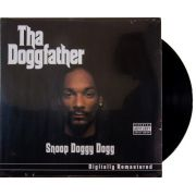 Lp Vinil Snoop Doggy Dogg Tha Doggfather