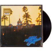 Lp Vinil Eagles Hotel California