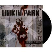 Lp Linkin Park Hybrid Theory