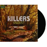 Lp Vinil The Killers Sawdust
