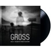 Lp Vinil Gross Use O Assento Para Flutuar