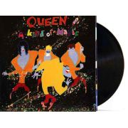 Lp Vinil Queen A Kind Of Magic