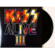 Lp Kiss Alive III