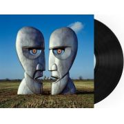 Lp Vinil Pink Floyd The Division Bell