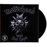 Lp Vinil Motorhead Bad Magic