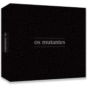 Lp Vinil Box Set Os Mutantes 7 Discos