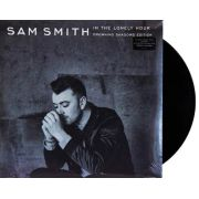 Lp Sam Smith In The Lonely Hour Deluxe