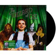 Lp Vinil O Mágico De Oz The Wizard Of Oz Novo
