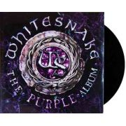 Lp Vinil Whitesnake Purple Album