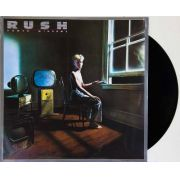 Lp Vinil Rush Power Windows 200g