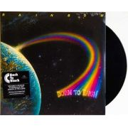 Lp Vinil Rainbow Down To Earth