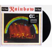 Lp Vinil Rainbow On Stage