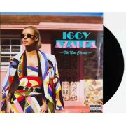 Lp Vinil Iggy Azalea The New Classic