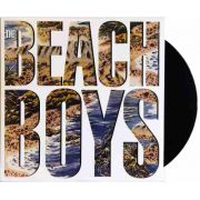 Lp Vinil The Beach Boys 1985