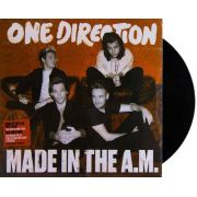 Lp One Direction Made In The AM