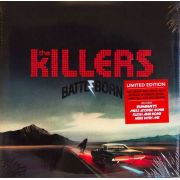 Lp Vinil The Killers Battle Born