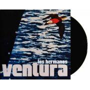 Lp Vinil Los Hermanos Ventura