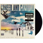 Lp Vinil Coheed And Cambria The Color Before The Sun