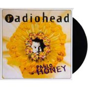 Lp Vinil Radiohead Pablo Honey