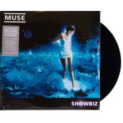 Lp Vinil Muse Showbiz
