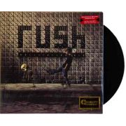 Lp Vinil Rush Roll The Bones 200g