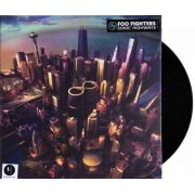 Lp Vinil Foo Fighters Sonic Highways
