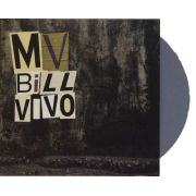 Lp Vinil Compacto MV Bill Vivo