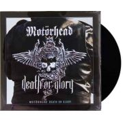 Lp Vinil Motorhead Death Or Glory