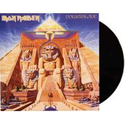Lp  Iron Maiden Powerslave