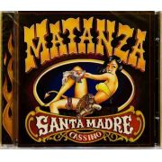 Cd Matanza Santa Madre Cassino