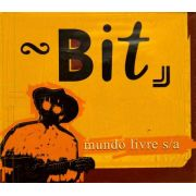 Cd Box Set Mundo Livre S/a 4 Cds 1 Dvd