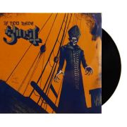 Lp Vinil Ghost If You Have Ghost