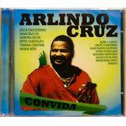 Cd Arlindo Cruz Convida
