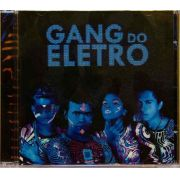 Cd Gang Do Eletro