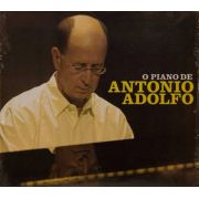 Cd O Piano De Antonio Adolfo
