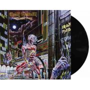Lp Iron Maiden Somewhere In Time