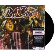 Lp Vinil MC5 Kick Out The Jams