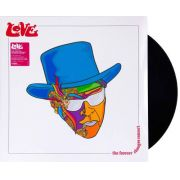 Lp Vinil Love The Forever Changes Concert