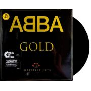 Lp Vinil Abba Gold Greatest Hits