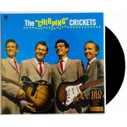 Lp Buddy Holly & The Crickets The Chirping Crickets